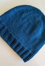 Next Steps Beginner Knitting -  Online via Zoom