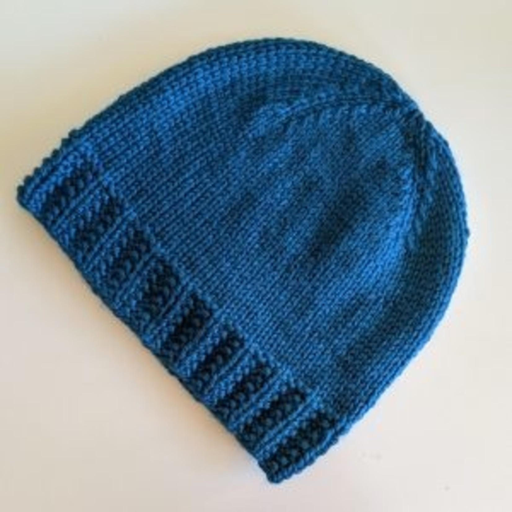 Next Steps Beginner Knitting -  Online via Zoom