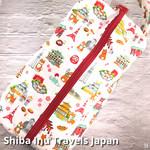 Atelier Nekozuki Large Box Bag