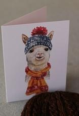 Julie Asselin Julie Asselin Greeting Cards