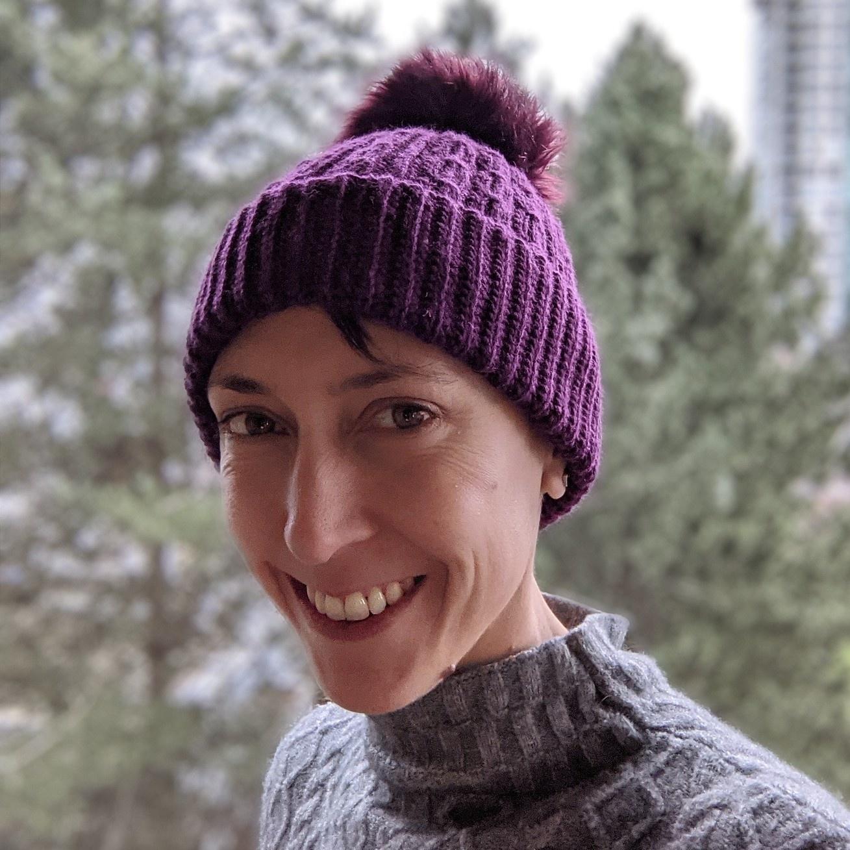 Beyond the Basics:  Crochet Hat - Online via Zoom