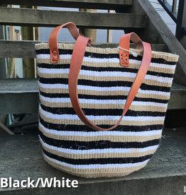 Boostani Upcycled Yarn Basket