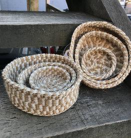 Boostani Nested Basket Set