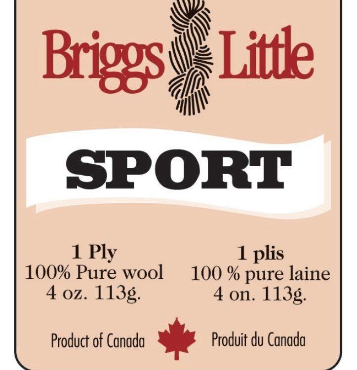 Briggs & Little Briggs & Little Sport