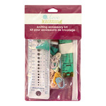 Knitting Essentials Accessory Kit