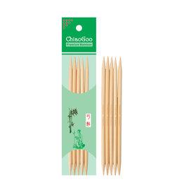 ChiaoGoo ChiaoGoo Bamboo DPN