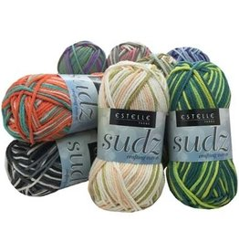 Estelle Yarns Estelle Sudz Multi