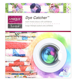 Unique Home  Dye Catcher: 20 Sheets