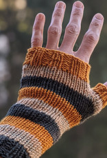 Next Steps Beginner Wrist Warmers Online via Zoom