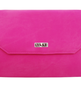 "Lykke Lykke 5"" IC Blush Fuchsia Needle Set"