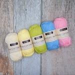 Estelle Yarns Estelle Eco Cotton DK