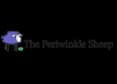 Periwinkle Sheep