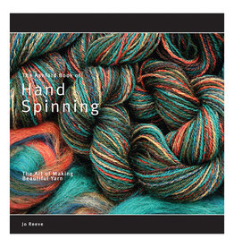 Ashford Book of Hand Spinning