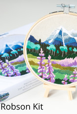 Angiels Art Embroidery Kit