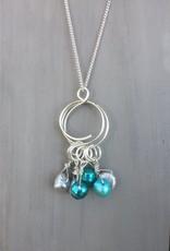 Purlsmith Handspun Pendant Necklace