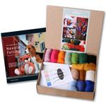 Ashford Needle Felting Kit - Full