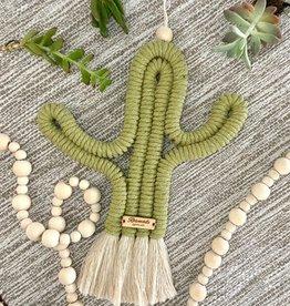 Rosemade Fibre Arts Rosemade Fibre Arts Cactus Kit