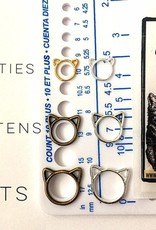 Firefly Notes Stitch Markers