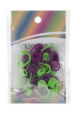 Knitter's Pride Knitter's Pride Locking Stitch Marker