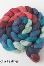 Crafty Jak's Boutique Crafty JaK's Fibre BFL/Silk