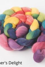 Crafty Jak's Boutique Crafty Jak's Fibre Organic Polwarth