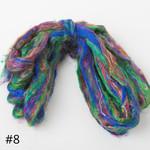 Crafty Jak's Boutique Crafty Jak's Fibre Sari Silk