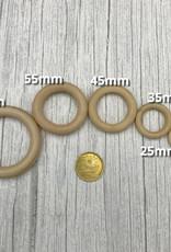 Macrame Ring Set Variety Pack