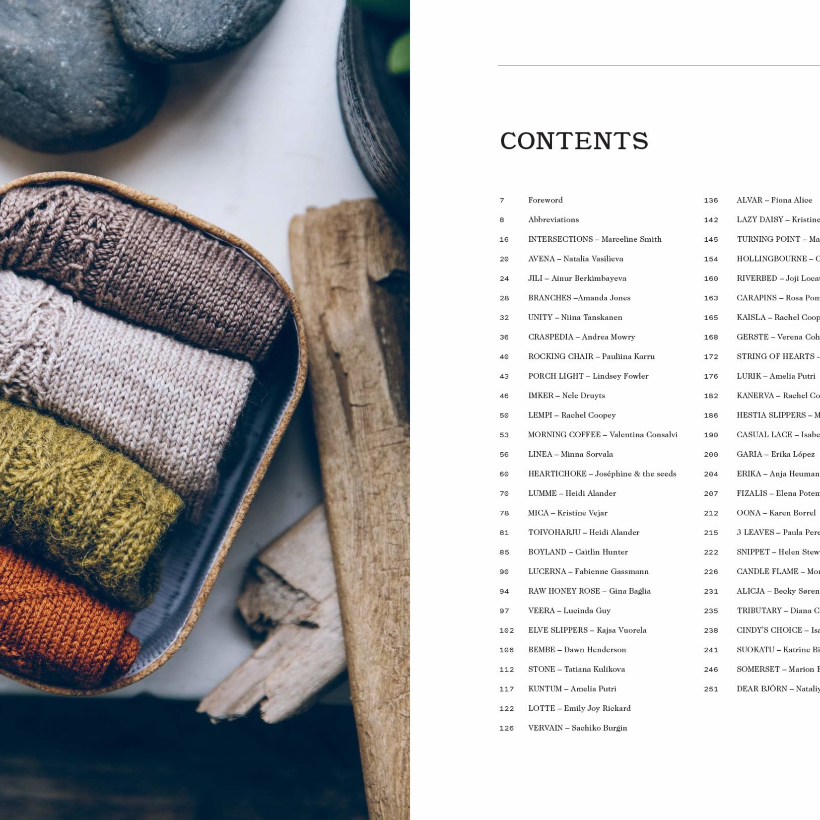 Laine 52 Weeks of Socks (softcover)