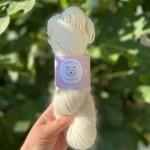 Poppy's Pompom Land Cloud Samoyed Yarn