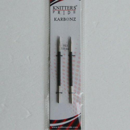 Knitter's Pride Karbonz IC Special