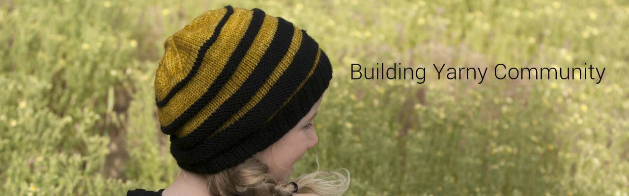Building Our Yarny Community