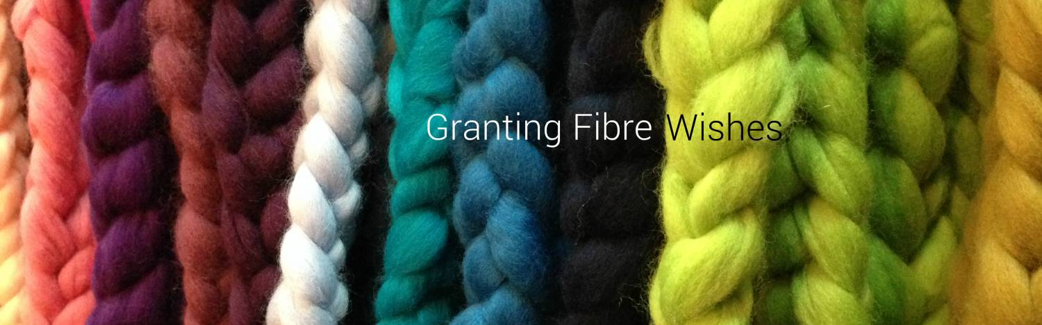 Fibre for Felting, Spinning, Weaving and Other Fibre Arts