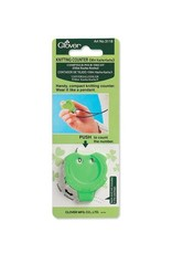 Clover Clover Mini Knitting Counter