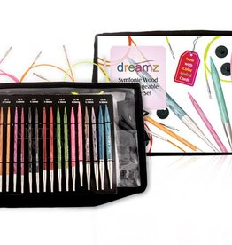 Knitter's Pride Dreamz IC Normal Deluxe Set