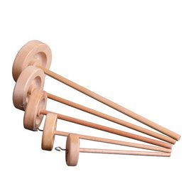 Top Whorl Spindle