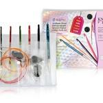 Knitter's Pride Knitter's Pride Dreamz IC Crochet Hook Set