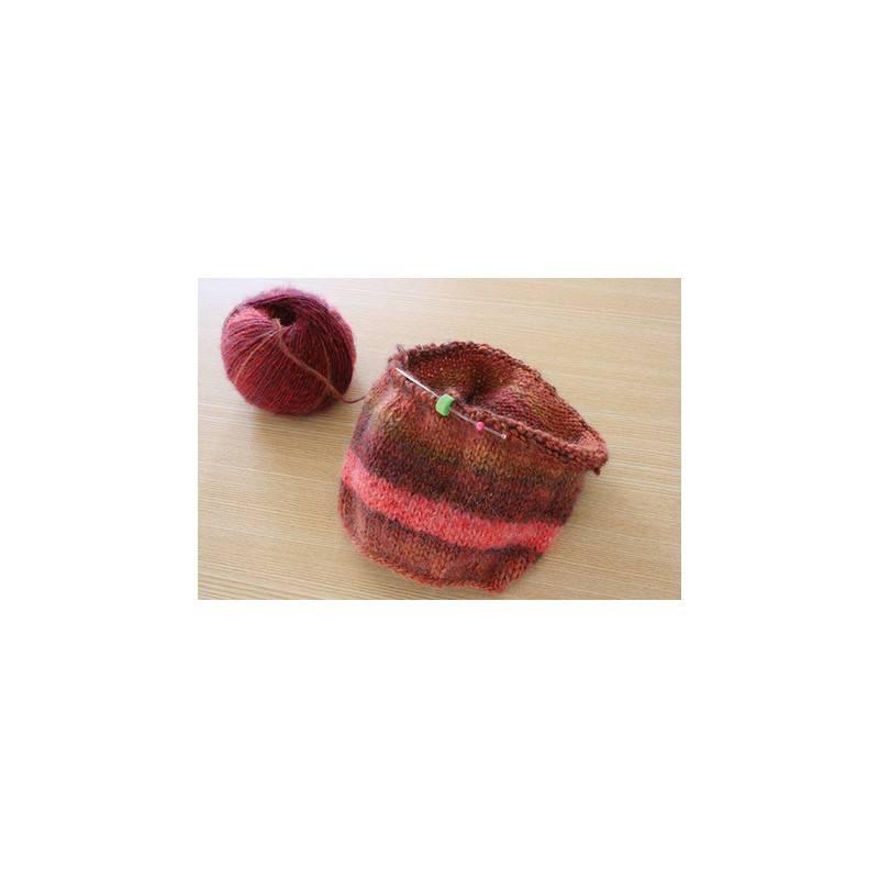 Clover Clover Stitch Holder: Circular