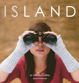 Jane Richmond: Island