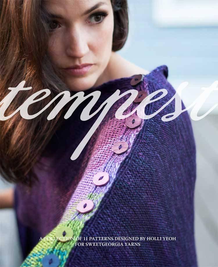 Holli Yeoh: Tempest