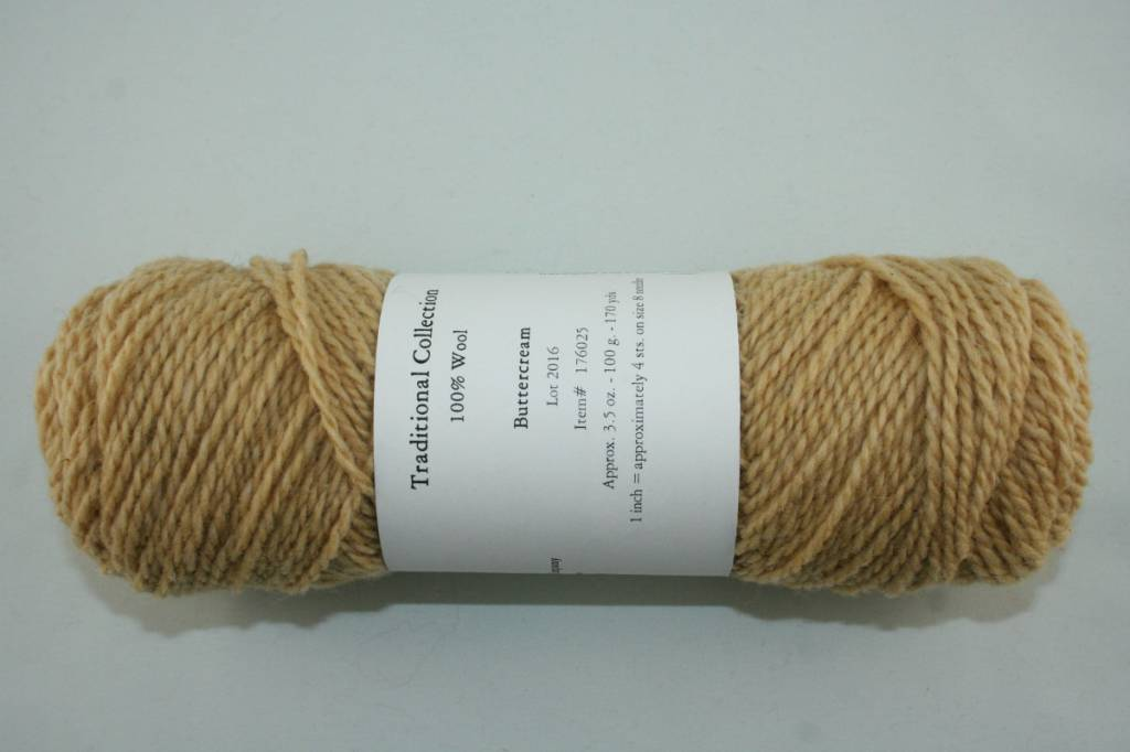 Cestari Sheep & Wool Company Cestari Traditional Worsted