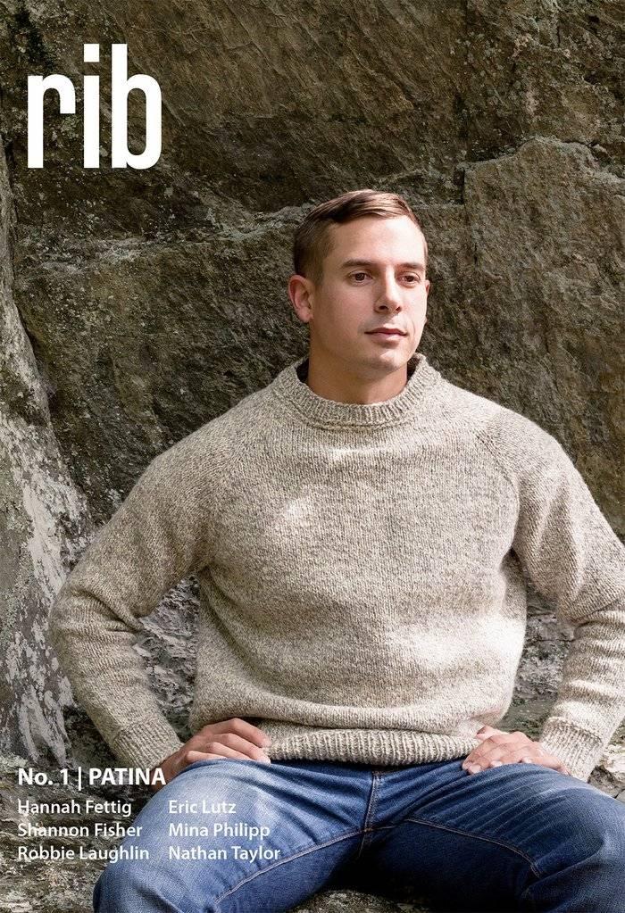 Rib Magazine
