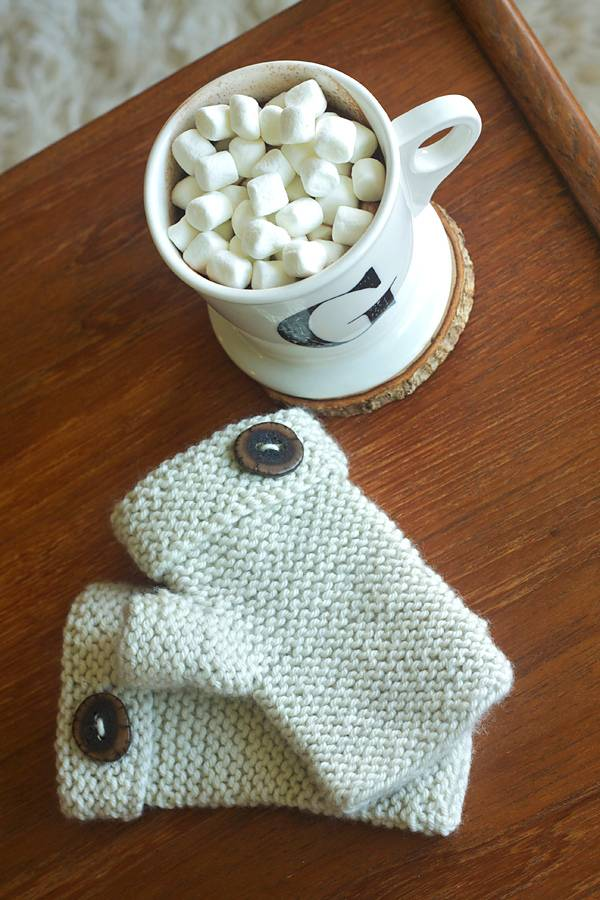 Tin Can Knits: Great White North