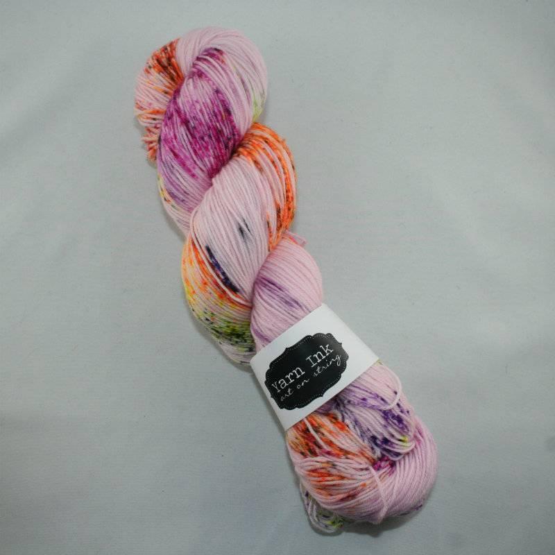 Yarn Ink Classic Sock