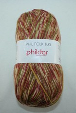 Phildar Phil Folk 100