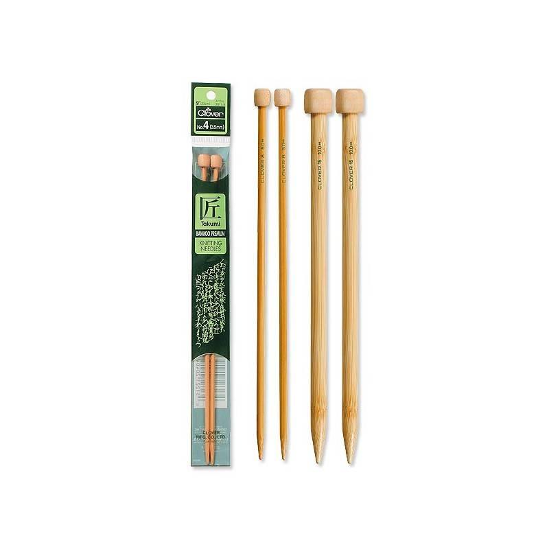 Clover Bamboo SPN