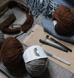 Beyond the Basics Knitting Class