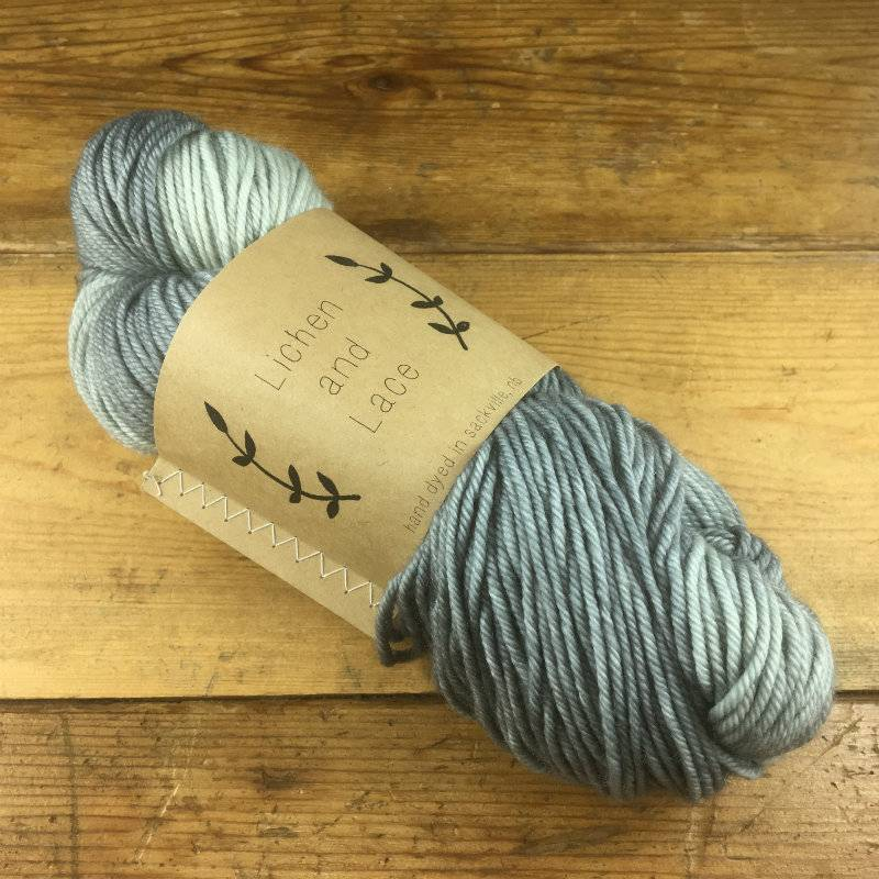 Lichen and Lace Lichen and Lace Superwash Worsted
