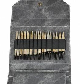 """Lykke 5"""" IC Driftwood Needle Set"""