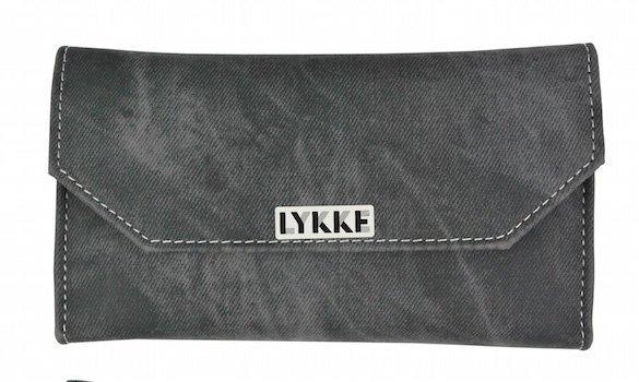 """Lykke Lykke short 3.5"""" IC Driftwood Needle Set"""