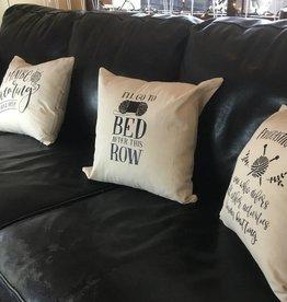 Ellebee Tree Pillow
